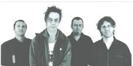 Subhumans / The Blunders / Disjoy Live at Clwb Ifor Bach Cardiff tickets