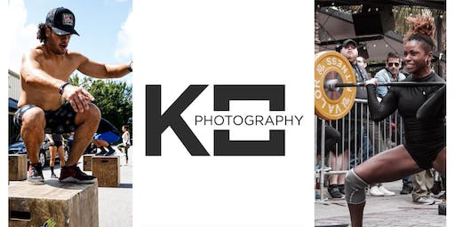Crossfit MDG 5 yrs Anniversary Photo Package