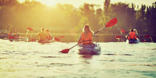 Introduction to Kayaking Lesson and Tour