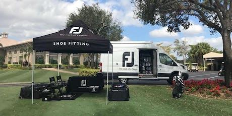 FJ Fitting Day - Maple Hill Golf tickets