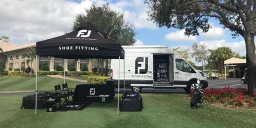 FJ Fitting Day - Maple Hill Golf