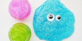 Slime Making & Craft Day