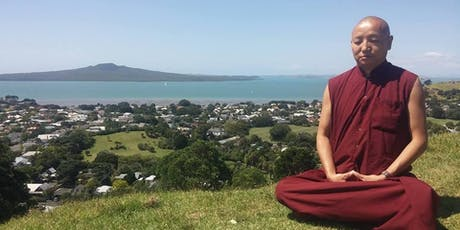 Tibetan Yoga (with Tummo Breathing) and Mahamudra Meditation Workshop tickets