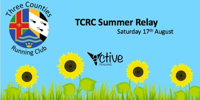 Three Counties Summer Relay