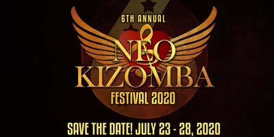 6th Annual Neo Kizomba Festival