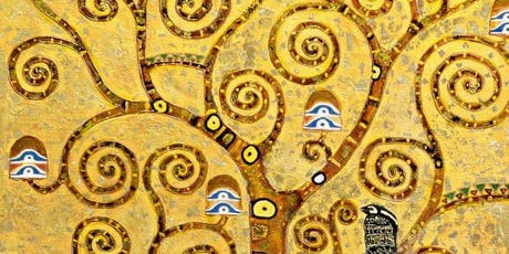 Paint Klimt! Chiswick, Tuesday 17 September tickets