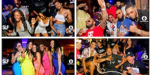 Ladies Night Out at Suite Lounge Hosted by Big Tigger L...