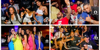 Ladies Night Out at Suite Lounge Hosted by Big Tigger