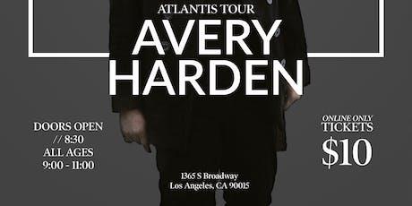 Atlantis Tour (Los Angeles ) tickets