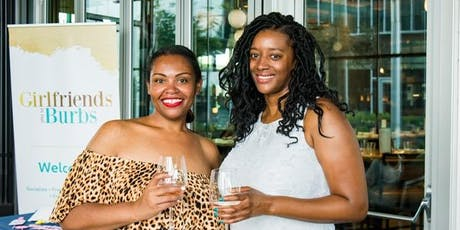Cosmos In The City Networking Social - August tickets