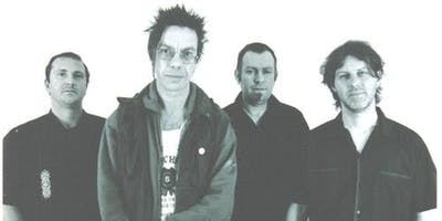 Subhumans / The Blunders Live at The Fleece Bristol