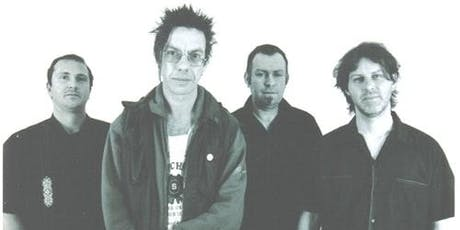 Subhumans / The Blunders Live at The Fleece Bristol tickets