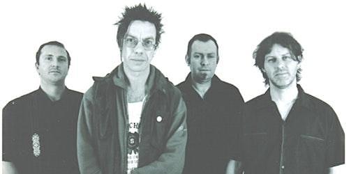 Subhumans / The Blunders / Suckerpunch Live at The Fleece Bristol