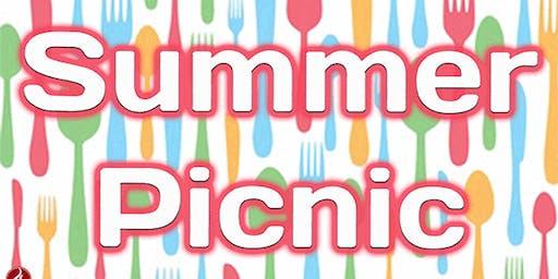 NEWCA 2019 SUMMER PICNIC