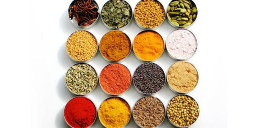 Make Your Own Kitchen Spices!