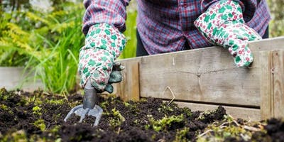 Preparing for Fall & Winter Gardening