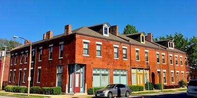 Old North St. Louis Historic Neighborhood Tour