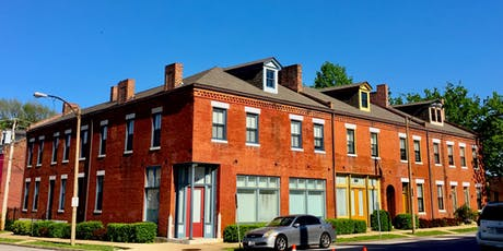 Old North St. Louis Historic Neighborhood Tour tickets
