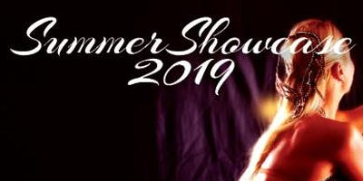 Shore DanceSport's Summer Showcase 2019