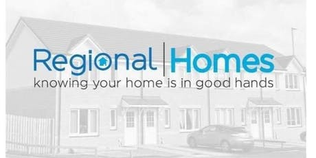 Grand Opening- Regional Homes Comes To Wolverhampton! tickets