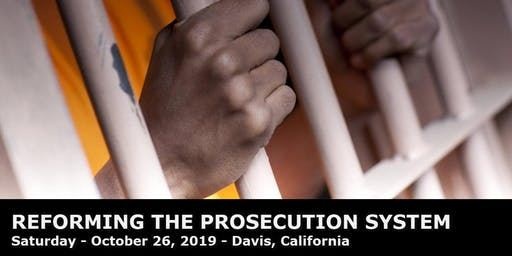 Reforming the Prosecution System