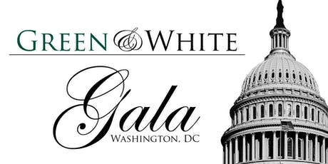 DC Spartans: 2019 Green and White Gala tickets