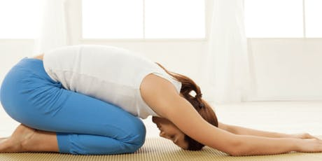 Yin & Restorative Yoga tickets