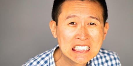 Asian Comedy All-Stars with Ronald Hae! tickets