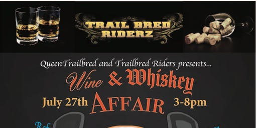 THE WINE AND WHISKEY AFFAIR