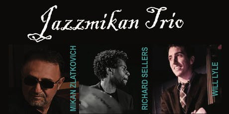 JAZZ ON THIRD - MUSIC FOR A CAUSE X tickets