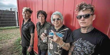 UK Subs / The Ramonas / Thee Acid Tongue  tickets