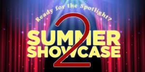 Freelance Forum's 2019 Summer Showcase 2