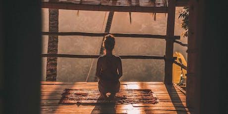 Soundbowl Healing Meditation tickets