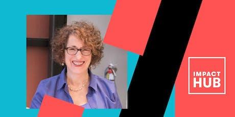 Experience Reiki w/ Nancy Seibel @ IHB tickets