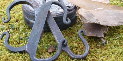 Survival Blacksmithing: Flint and Steel