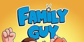 Family Guy Trivia Night