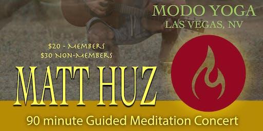 Translucent Sound Healing Meditation Concert