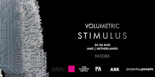 VOLUMETRIC STIMULUS - Architecture Design workshop