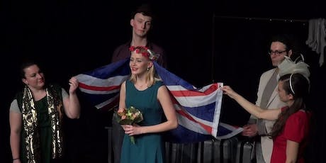 The best of Slovak Theatre in London: the life of economic migrants tickets