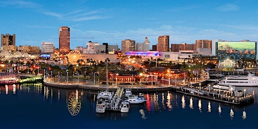 AWHONN California Section 2020 Conference  in Long Beach CA