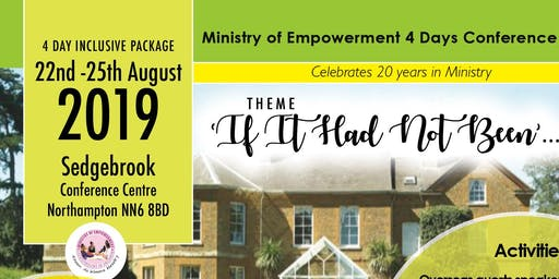Empowering Family Conference