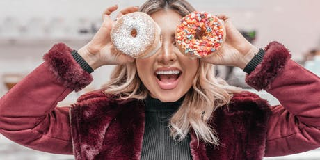 Not Your Average Happy Hour: WOW Donuts + Drips x Dallas Girl Gang tickets