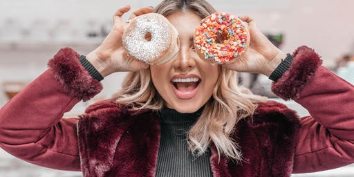 Not Your Average Happy Hour: WOW Donuts + Drips x Dallas Girl Gang