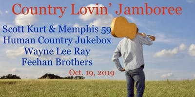 Country Lovin' Jamboree