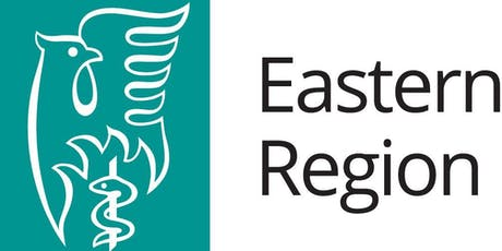 RCOT Eastern Region Autumn Study day: Come to Share and Celebrate Practice. tickets