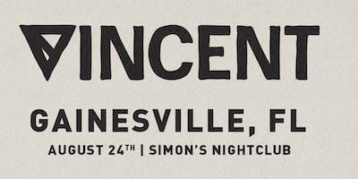 We The Plug Presents: VINCENT at Simons 08.24.19