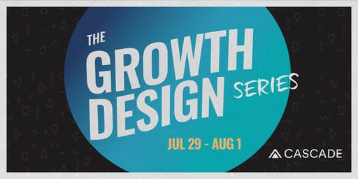 The Growth Design Series
