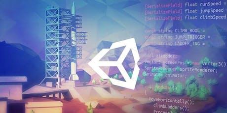 Taller de programació amb Unity entradas