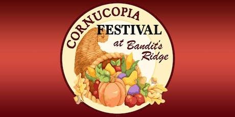Cornucopia Festival tickets