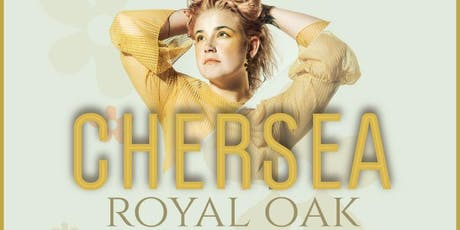 Chersea and Royal Oak tickets